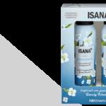 ISANA Geschenkset Duschschaum & Körperschaum Mandelblüten-Duft