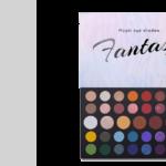 CHANGEABLE Fantasy Magic Eyeshadow Palette