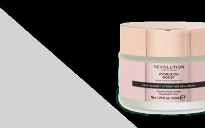 Revolution Skincare Hydration Boost Lightweight Hydration Gel-Cream