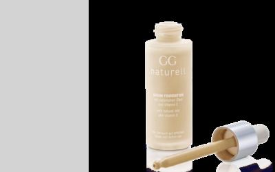 GG Naturell Serum Foundation 20