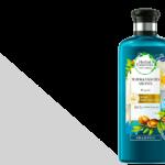Herbal Essences Marokkanisches Arganöl Repair Shampoo und Conditioner