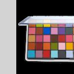 Makeup Revolution Maxi Reloaded Monster Mattes Palette