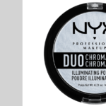 NYX Cosmetics Duo Chromatic Illuminating Powder Twilight Tint