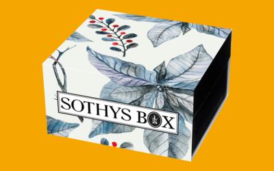 SOTHYS Box Winter 2019/2020
