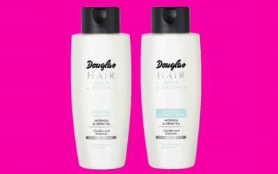 Douglas Collection Deep Detox Shampoo & Conditioner
