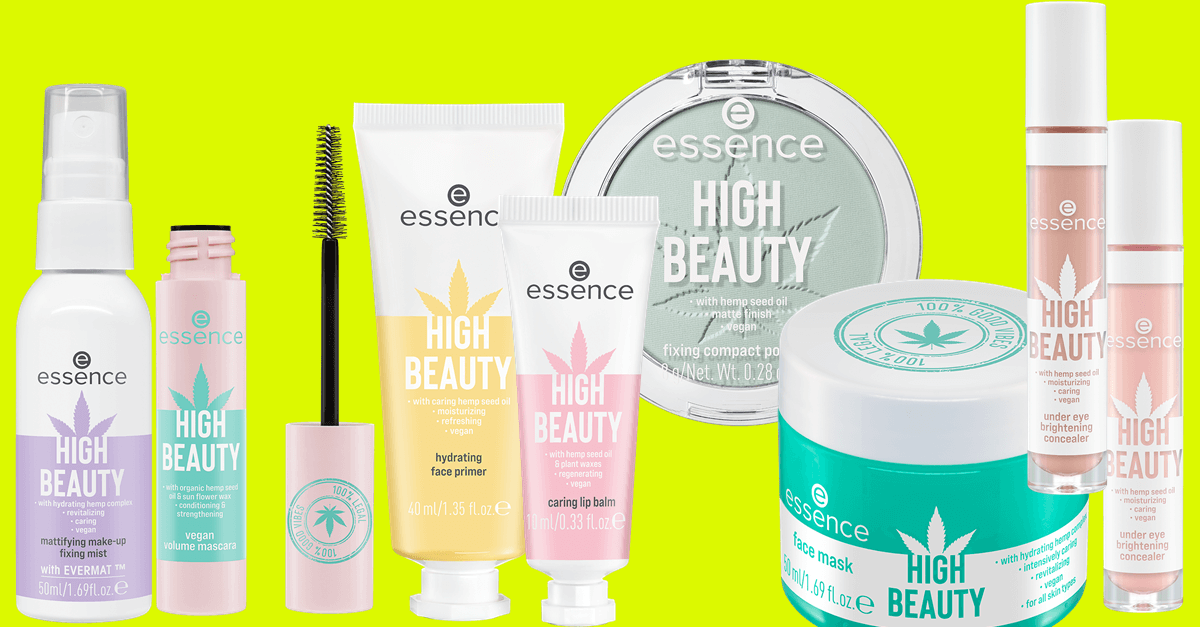 essencehighbeauty