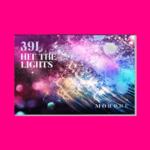 Morphe 39L Hit The Lights Eyeshadow Palette