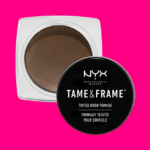 NYX Tame & Frame Tinted Brow Pomade Brunette