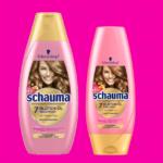 Schauma 7-Blüten Öl Shampoo und Spülung