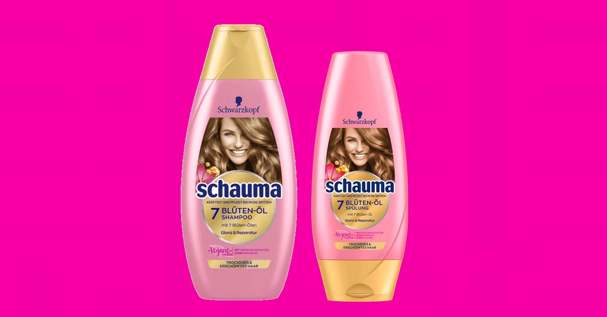 schauma7blütenöl