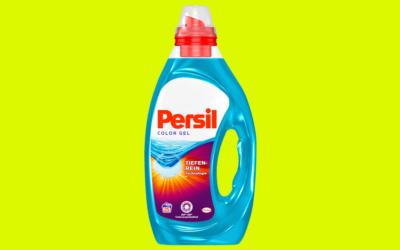 Persil Compact Color Gel Tiefenrein Ultra konzentriert