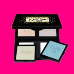 wibo I Choose To Dream On Shimmer Palette
