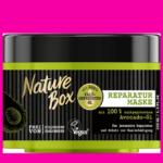 Nature Box Reparatur Maske Avocado-Öl