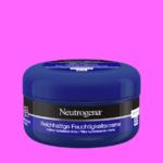 Neutrogena Reichhaltige Feuchtigkeitscreme