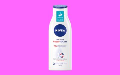NIVEA Bodylotion Repair & Care