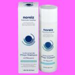 noreiz Hautberuhigendes Pflegeshampoo
