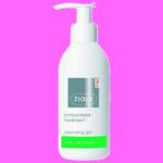 ziaja med antibacterial treatment cleansing gel