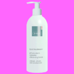 ziaja med physioderm creamy cleansing base