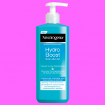 Neutrogena Hydro Boost Körperlotion Gel
