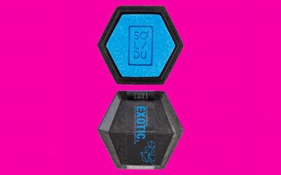 SOLIDU Solid Shampoo EXOTIC & Solid Conditioner NO KNOTS. + Gewinnspiel