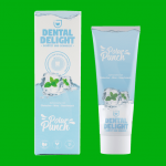 DENTAL DELIGHT Polar Punch Zahncreme