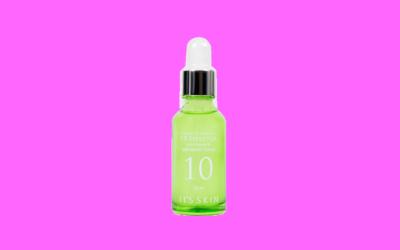 It's Skin Power 10 Formula VB Effector Sebum Control