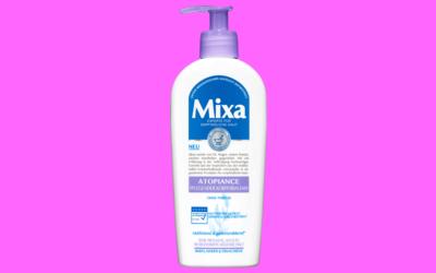 Mixa Atopiance Pflegender Körperbalsam