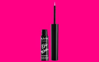NYX Cosmetics Epic Wear Waterproof Eye & Body Liner White