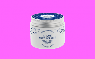 Polaar Polar Night Revitalizing Cream