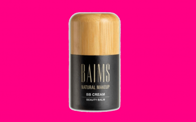 BAIMS Beauty Balm BB Cream 10 Alabaster