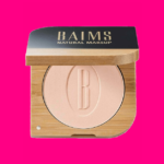 BAIMS Mineral Pressed Powder 10 Light