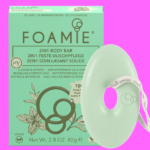 Foamie Feste Dusche Mint to be Fresh 2in1