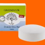Greendoor Powder Deo Bar Classic