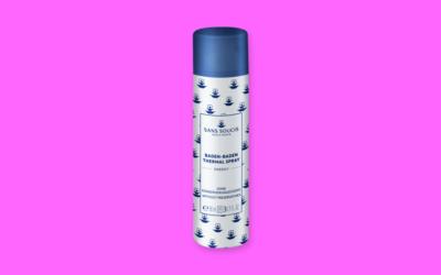SANS SOUCIS Baden-Baden Thermal Spray