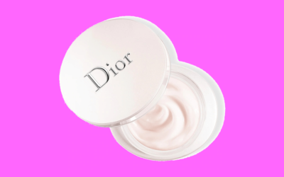 Dior Capture Totale Cell Energy Firming & Wrinkle-Correcting Creme