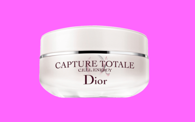 Dior Capture Totale Cell Energy Firming & Wrinkle-Correcting Eye Cream