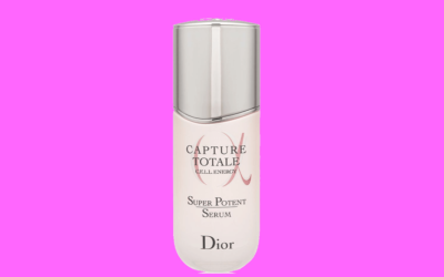 Dior Capture Totale Cell Energy Super Potent Serum Total Age-Defying Intense Serum
