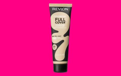 REVLON ColorStay Full Cover Foundation 150 Matte