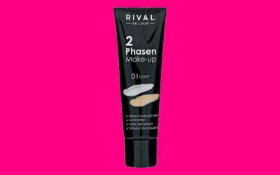 Rival de Loop 2-Phasen Make-up 01 light