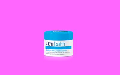 LETIPharma LetiBalm