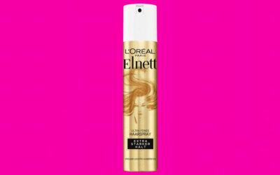 L'Oréal Paris elnett Extra Stark Haarspray