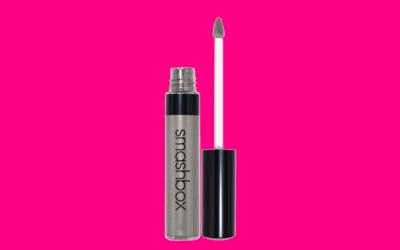 smashbox Be Legendary Liquid Metal Liquid Lipstick Space Case