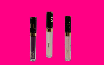 wet'n'wild coloricon Lipgloss Cancer, Scorpio, Pisces