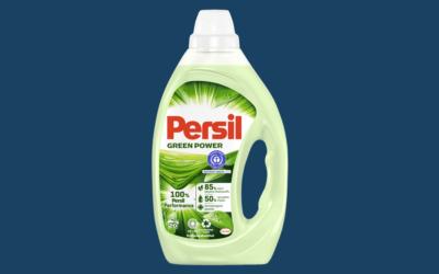 Persil Green Power Vollwaschmittel