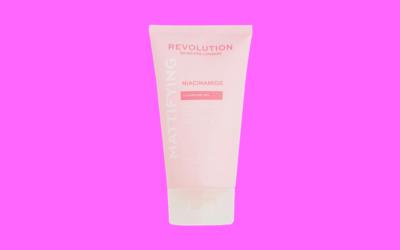 Revolution Skincare Niacinamide Mattifying Cleansing Gel
