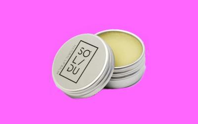 SOLIDU Cosmetics Lipbalm