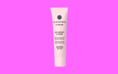 GLOSSYBOX Skincare Eye Boost Cream