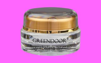 Greendoor Augenbalsam Intense