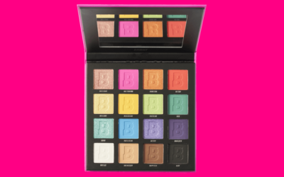 By BEAUTY BAY Bright 16 Colour Palette