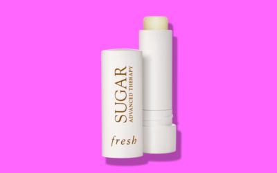 fresh cosmetics Sugar Advanced Therapy Lip Treatment